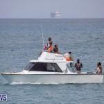 Around The Island Powerboat Race Bermuda, August 12 2018-8228