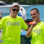Around The Island Powerboat Race Bermuda, August 12 2018-8243