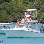 Around The Island Powerboat Race Bermuda, August 12 2018-8250