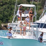 Around The Island Powerboat Race Bermuda, August 12 2018-8267