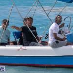 Around The Island Powerboat Race Bermuda, August 12 2018-8277