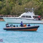 Around The Island Powerboat Race Bermuda, August 12 2018-8328