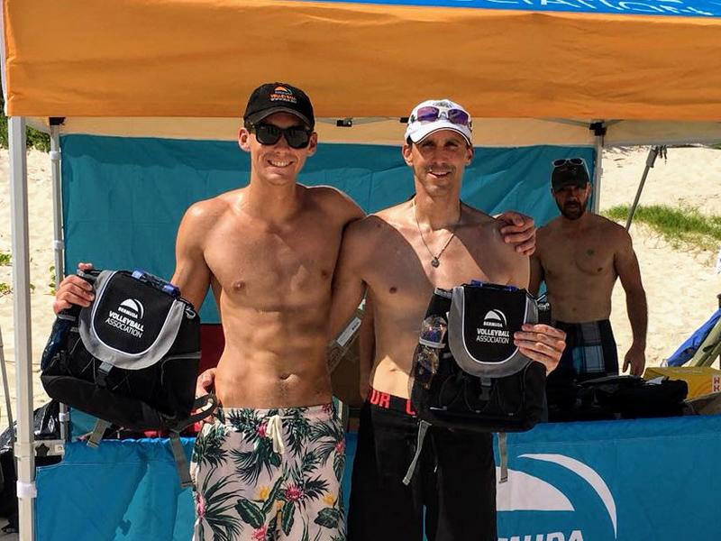 Beach Volleyball Bermuda August 2018 (10)