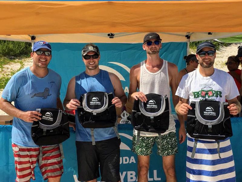 Beach Volleyball Bermuda August 2018 (3)