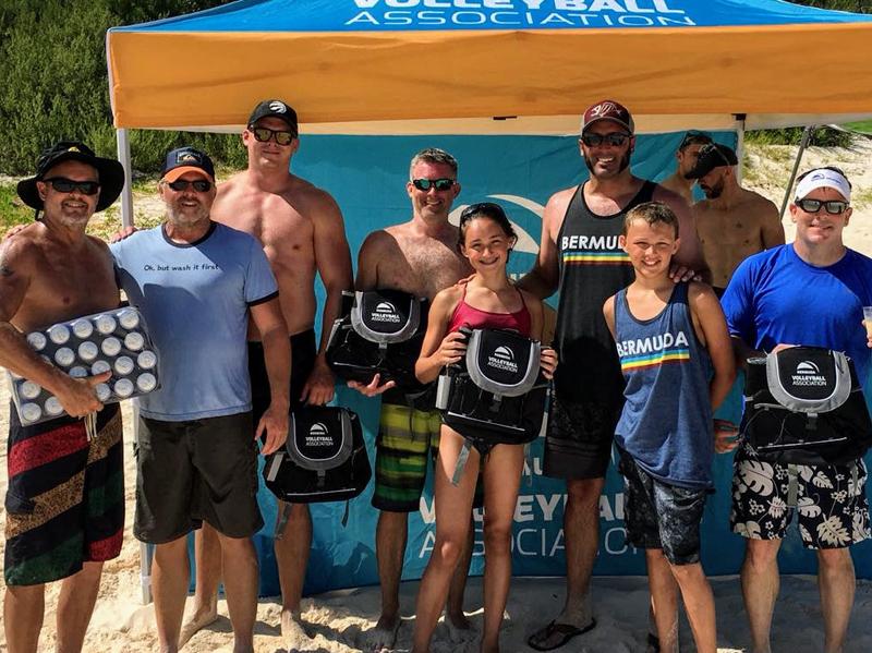 Beach Volleyball Bermuda August 2018 (4)