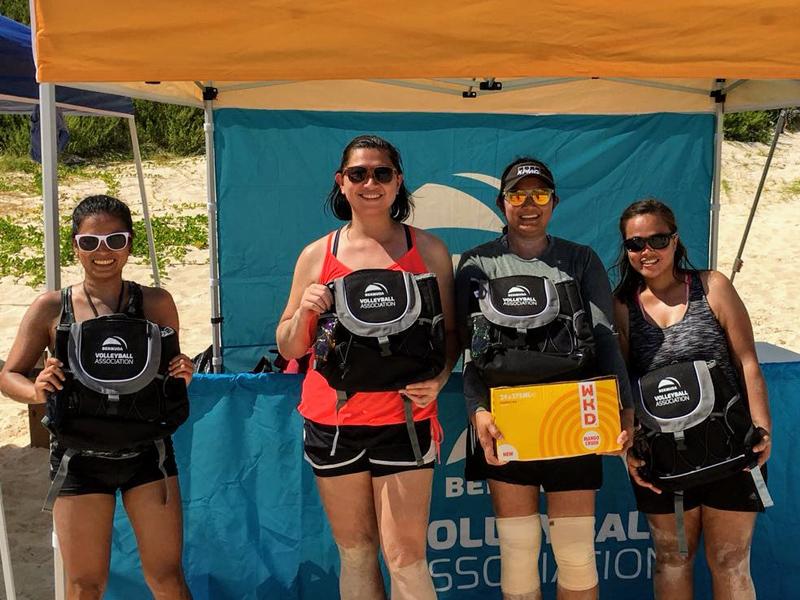 Beach Volleyball Bermuda August 2018 (5)