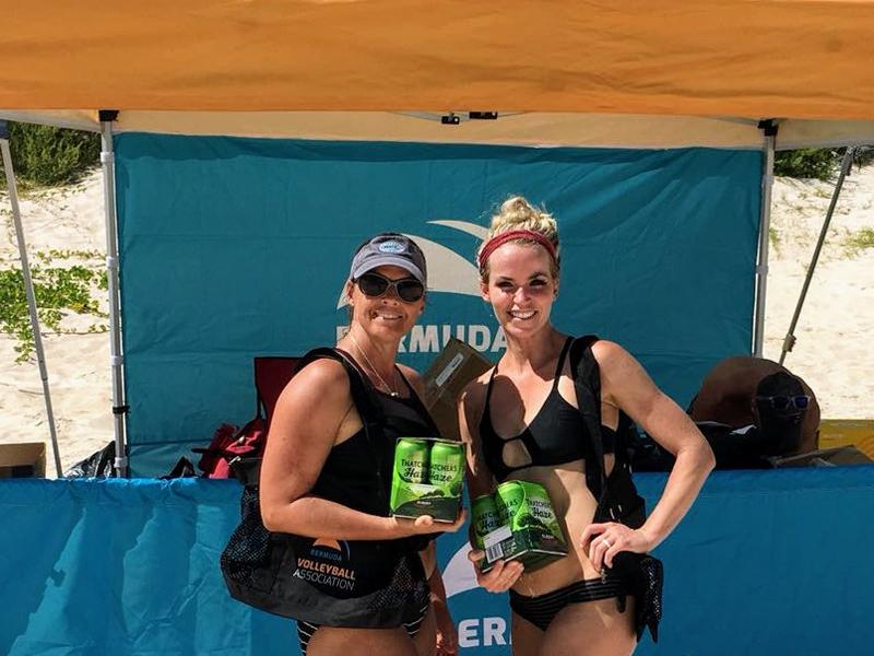 Beach Volleyball Bermuda August 2018 (8)