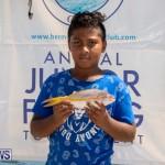 Bermuda Anglers Club Junior Fishing Tournament, August 19 2018-9875