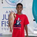Bermuda Anglers Club Junior Fishing Tournament, August 19 2018-9882