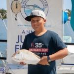 Bermuda Anglers Club Junior Fishing Tournament, August 19 2018-9901