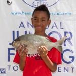 Bermuda Anglers Club Junior Fishing Tournament, August 19 2018-9921