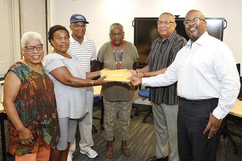 Bermuda Government August 2018