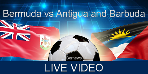 Bermuda vs Antigua and Barbuda Football Live Video TC generic MmR64p6D
