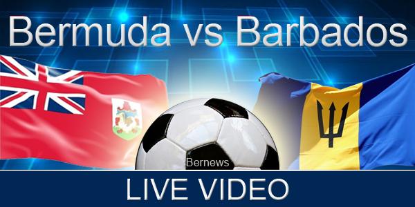 Bermuda vs Barbados Football Live Video generic BSAE301
