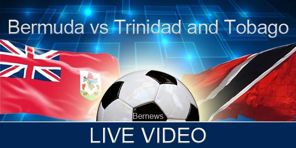 Bermuda vs Trinidad and Tobago Football Live Video TC generic AZDs765h