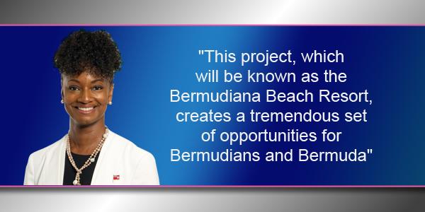 Crystal Caesar Bermuda TC August 23 2018