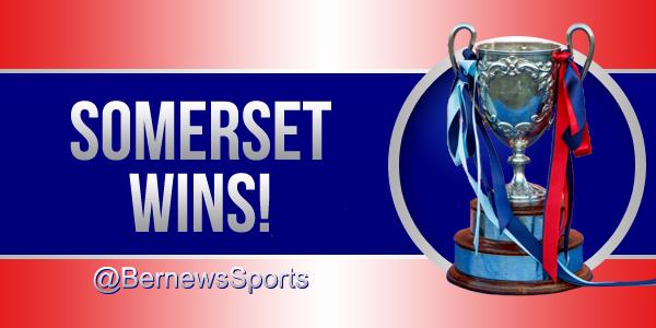 CupMatch Somerset TC wins generic Bermuda 3