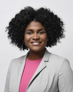 Dayla Burgess Bermuda August 2018