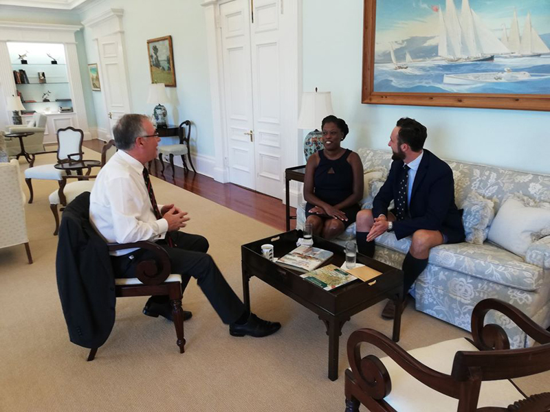 Government House Bermuda August 2018 (2)