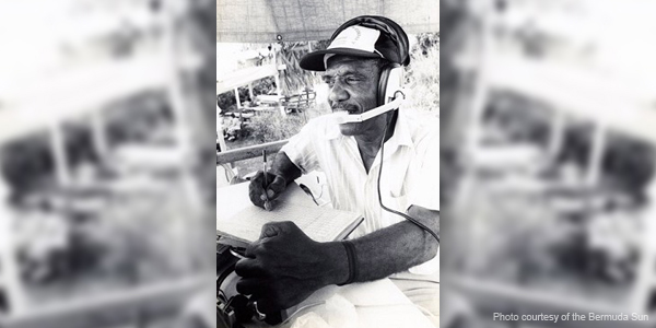 Jim Woolridge Bermuda TC 1