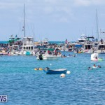 Mangrove Bay Raft Up Bermuda, August 5 2018-6069