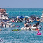 Mangrove Bay Raft Up Bermuda, August 5 2018-6108