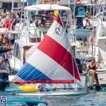 Mangrove Bay Raft Up Bermuda, August 5 2018-6171