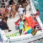 Mangrove Bay Raft Up Bermuda, August 5 2018-6957