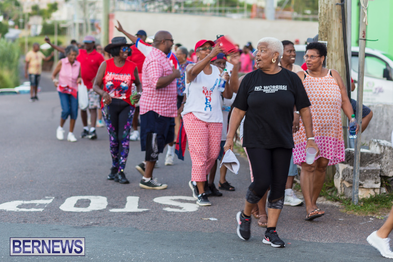 Marching Of The Cup Somerset Cricket Club Bermuda, August 17 2018 (9)