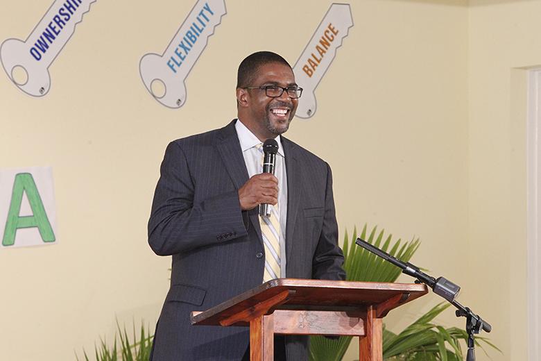 Mirrors SuperCamp Closing Ceremony Bermuda August 2018 (3)