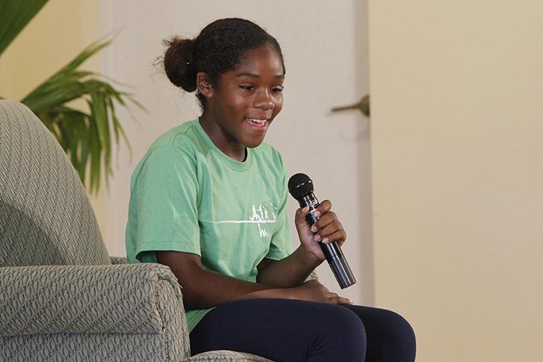Mirrors SuperCamp Closing Ceremony Bermuda August 2018 (4)