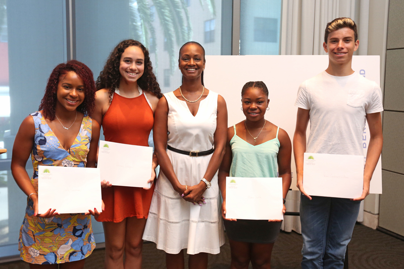 National Dance Foundation of Bermuda August 15 2018