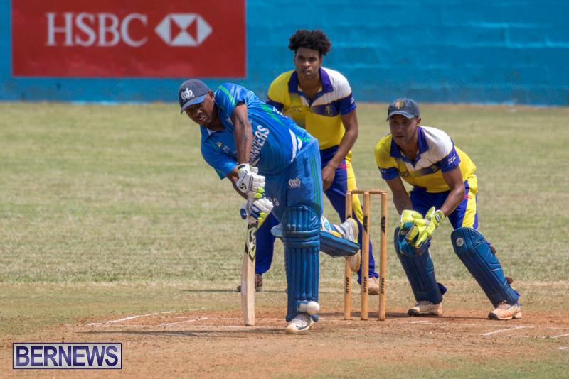 One-Communications-Championship-Cup-Premier-Division-Rangers-vs-St-Davids-at-Wellington-Oval-Bermuda-August-12-2018-7074