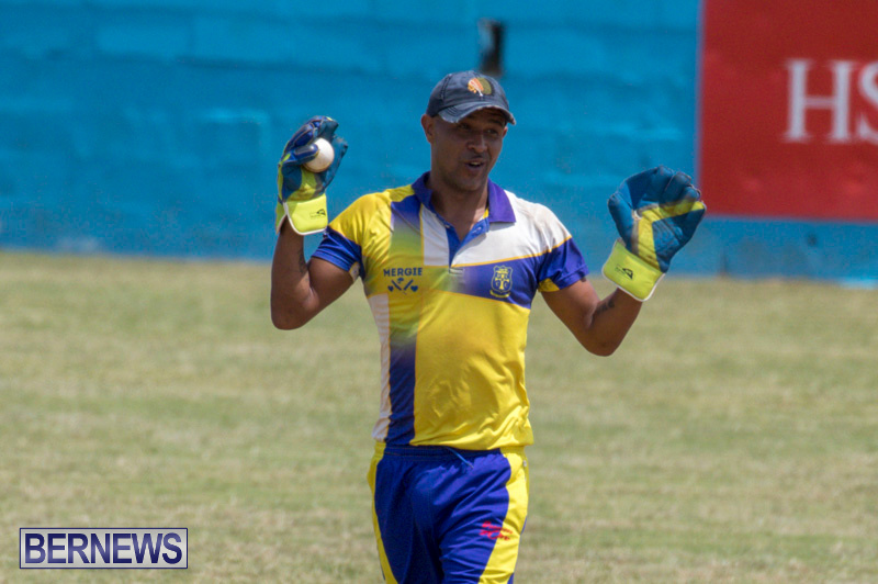 One-Communications-Championship-Cup-Premier-Division-Rangers-vs-St-Davids-at-Wellington-Oval-Bermuda-August-12-2018-7130