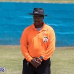 One Communications Championship Cup Premier Division Rangers vs St Davids at Wellington Oval Bermuda, August 12 2018-7192