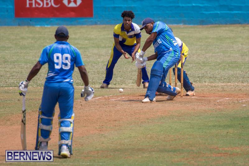 One-Communications-Championship-Cup-Premier-Division-Rangers-vs-St-Davids-at-Wellington-Oval-Bermuda-August-12-2018-7263