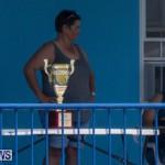 One Communications Championship Cup Premier Division Rangers vs St Davids at Wellington Oval Bermuda, August 12 2018-7273
