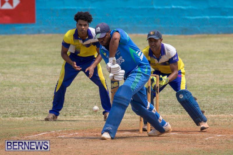 One-Communications-Championship-Cup-Premier-Division-Rangers-vs-St-Davids-at-Wellington-Oval-Bermuda-August-12-2018-7281