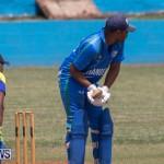 One Communications Championship Cup Premier Division Rangers vs St Davids at Wellington Oval Bermuda, August 12 2018-7298