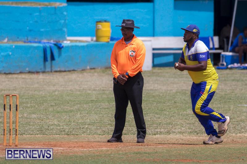 One-Communications-Championship-Cup-Premier-Division-Rangers-vs-St-Davids-at-Wellington-Oval-Bermuda-August-12-2018-7320