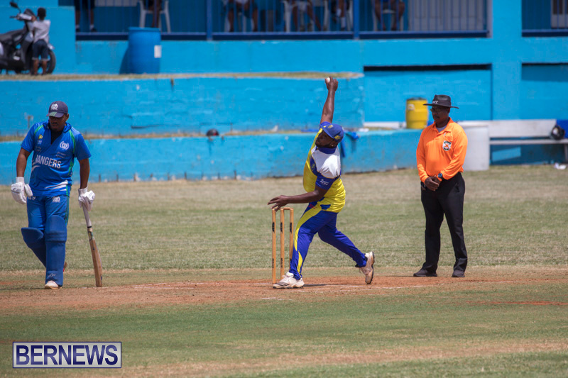 One-Communications-Championship-Cup-Premier-Division-Rangers-vs-St-Davids-at-Wellington-Oval-Bermuda-August-12-2018-7339