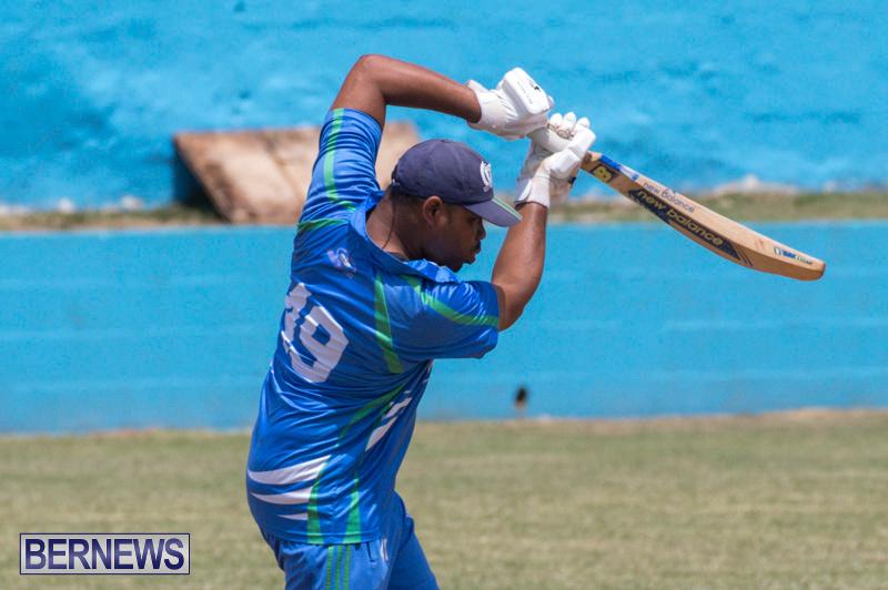 One-Communications-Championship-Cup-Premier-Division-Rangers-vs-St-Davids-at-Wellington-Oval-Bermuda-August-12-2018-7351
