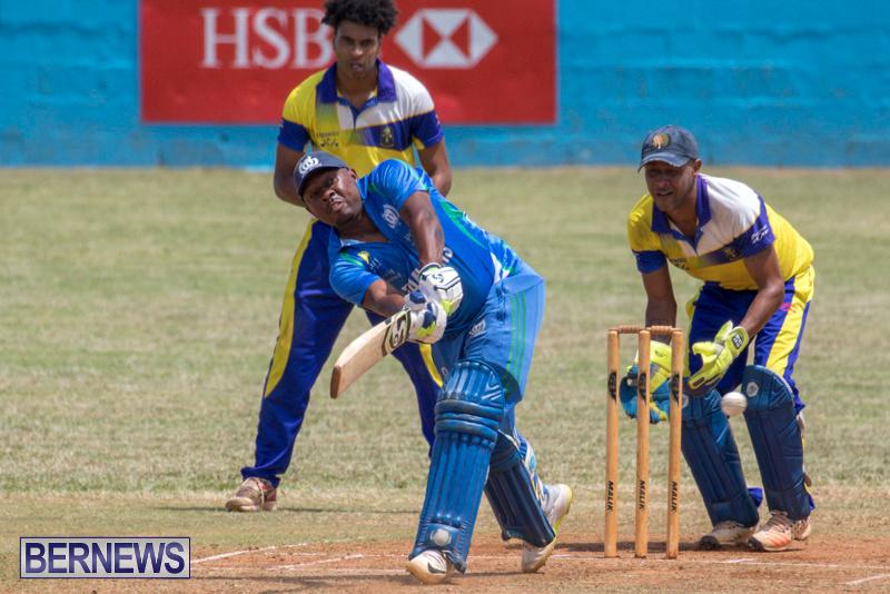 One-Communications-Championship-Cup-Premier-Division-Rangers-vs-St-Davids-at-Wellington-Oval-Bermuda-August-12-2018-7366