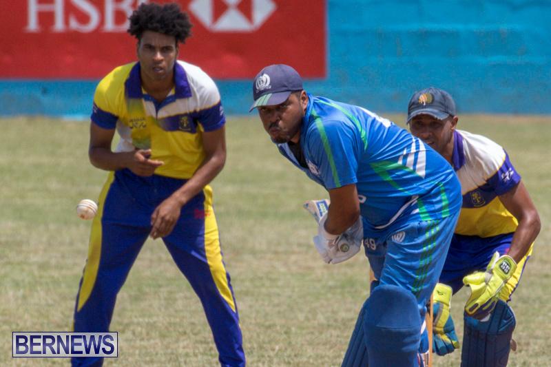 One-Communications-Championship-Cup-Premier-Division-Rangers-vs-St-Davids-at-Wellington-Oval-Bermuda-August-12-2018-7392