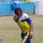 One Communications Championship Cup Premier Division Rangers vs St Davids at Wellington Oval Bermuda, August 12 2018-7400