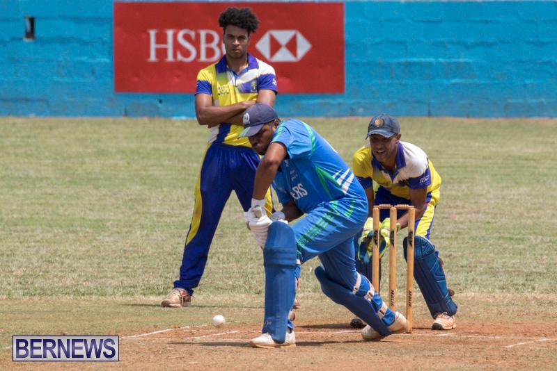 One-Communications-Championship-Cup-Premier-Division-Rangers-vs-St-Davids-at-Wellington-Oval-Bermuda-August-12-2018-7410