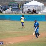 One Communications Championship Cup Premier Division Rangers vs St Davids at Wellington Oval Bermuda, August 12 2018-7468