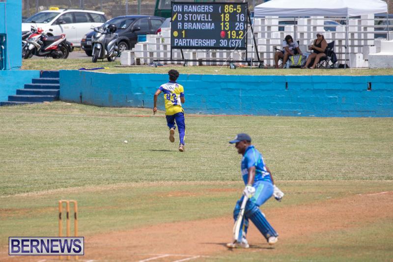 One-Communications-Championship-Cup-Premier-Division-Rangers-vs-St-Davids-at-Wellington-Oval-Bermuda-August-12-2018-7469