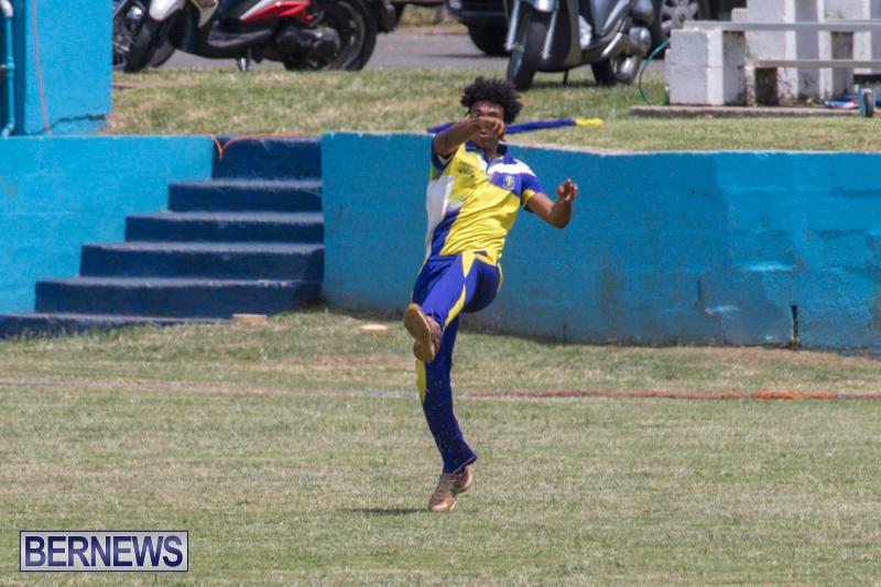 One-Communications-Championship-Cup-Premier-Division-Rangers-vs-St-Davids-at-Wellington-Oval-Bermuda-August-12-2018-7471