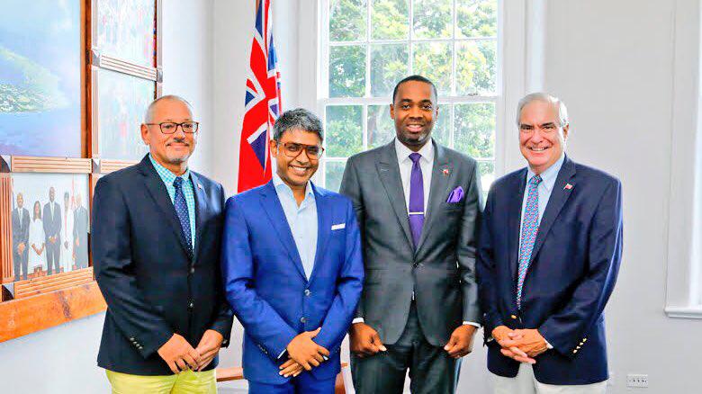 Premier David Burt Bermuda August 2018 (3)